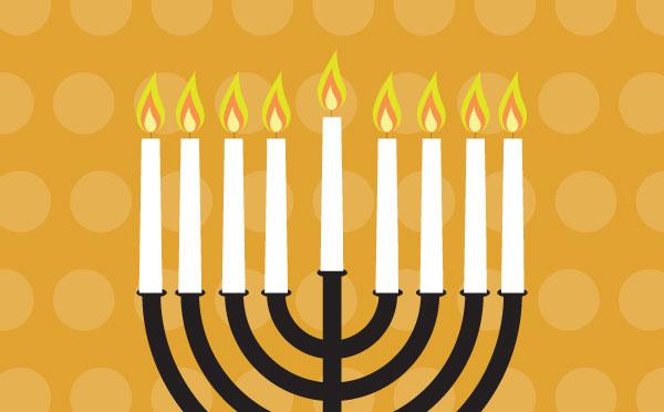 » How To Light The Chanukah Menorah